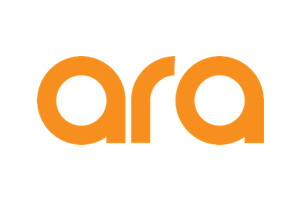 Ara: Brighter. Together.