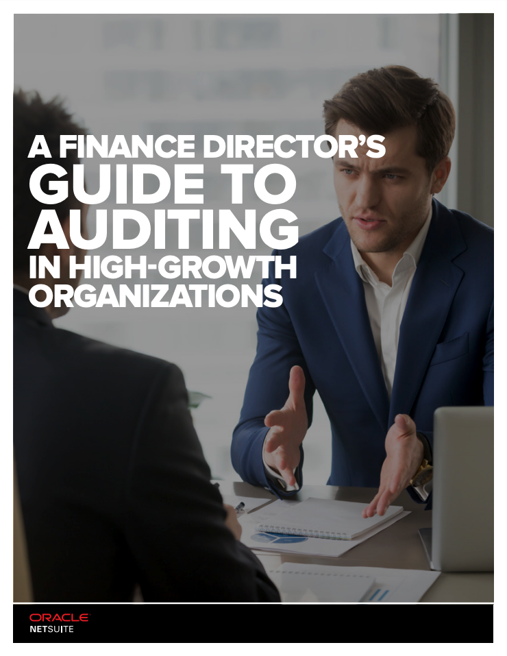 A Finance Directors Guide to Auditing Growth | #1 NetSuite Experts in  Ireland & UK | 3EN NetSuite Partner