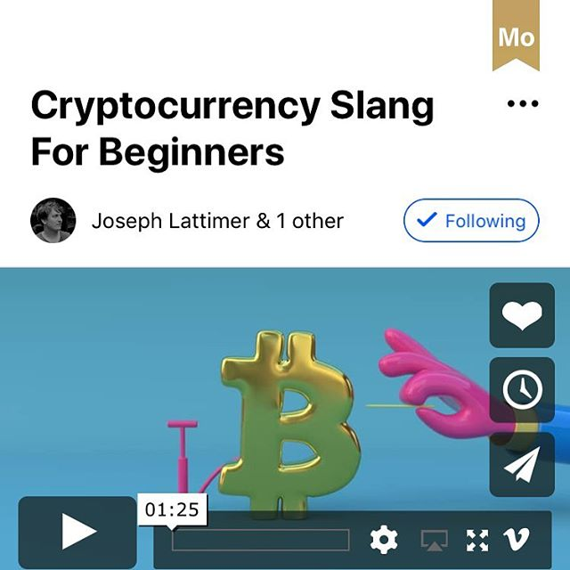 We have just been featured on Motion gallery on @behance Thanks every one 🙏 #behance #bitcoin #animation