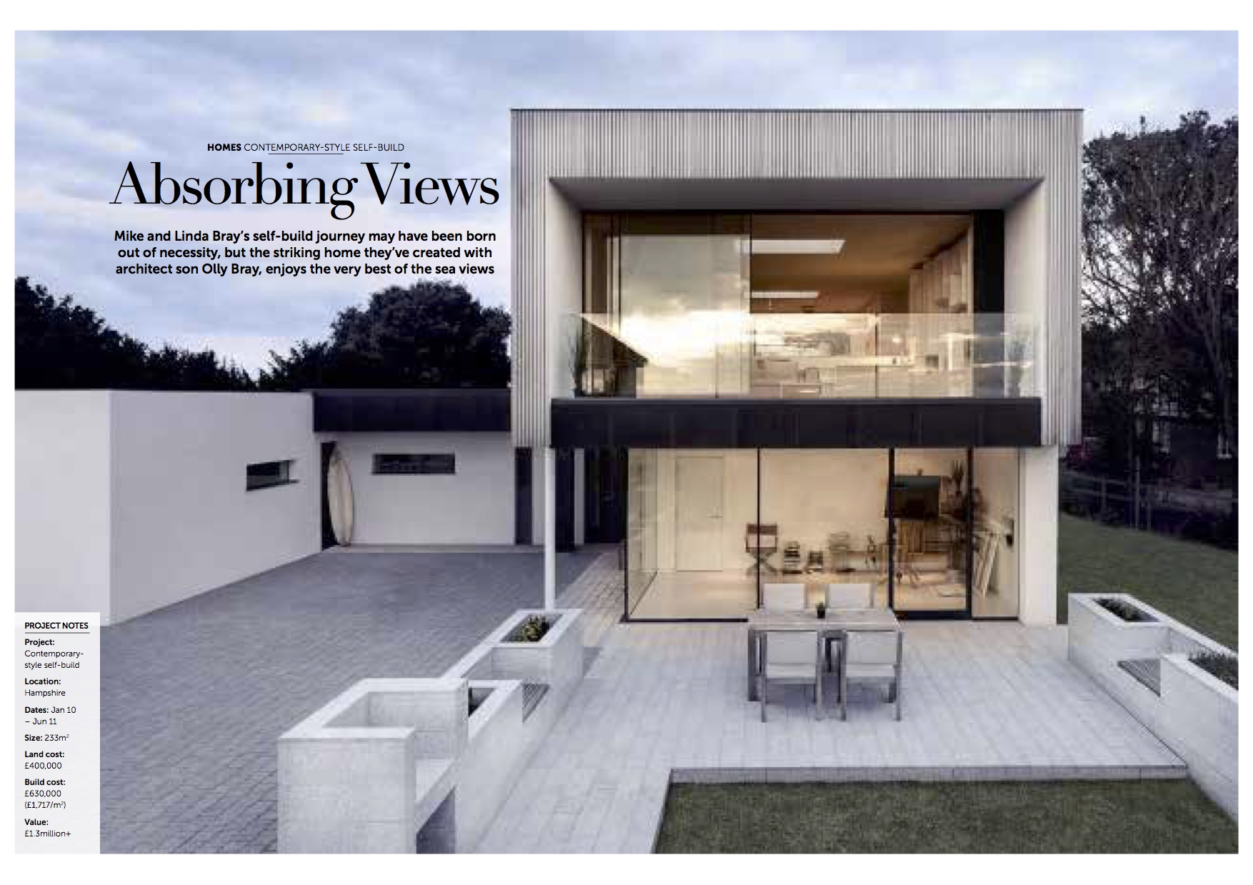 Homebuilding & Renovating_October 2015_Zinc House