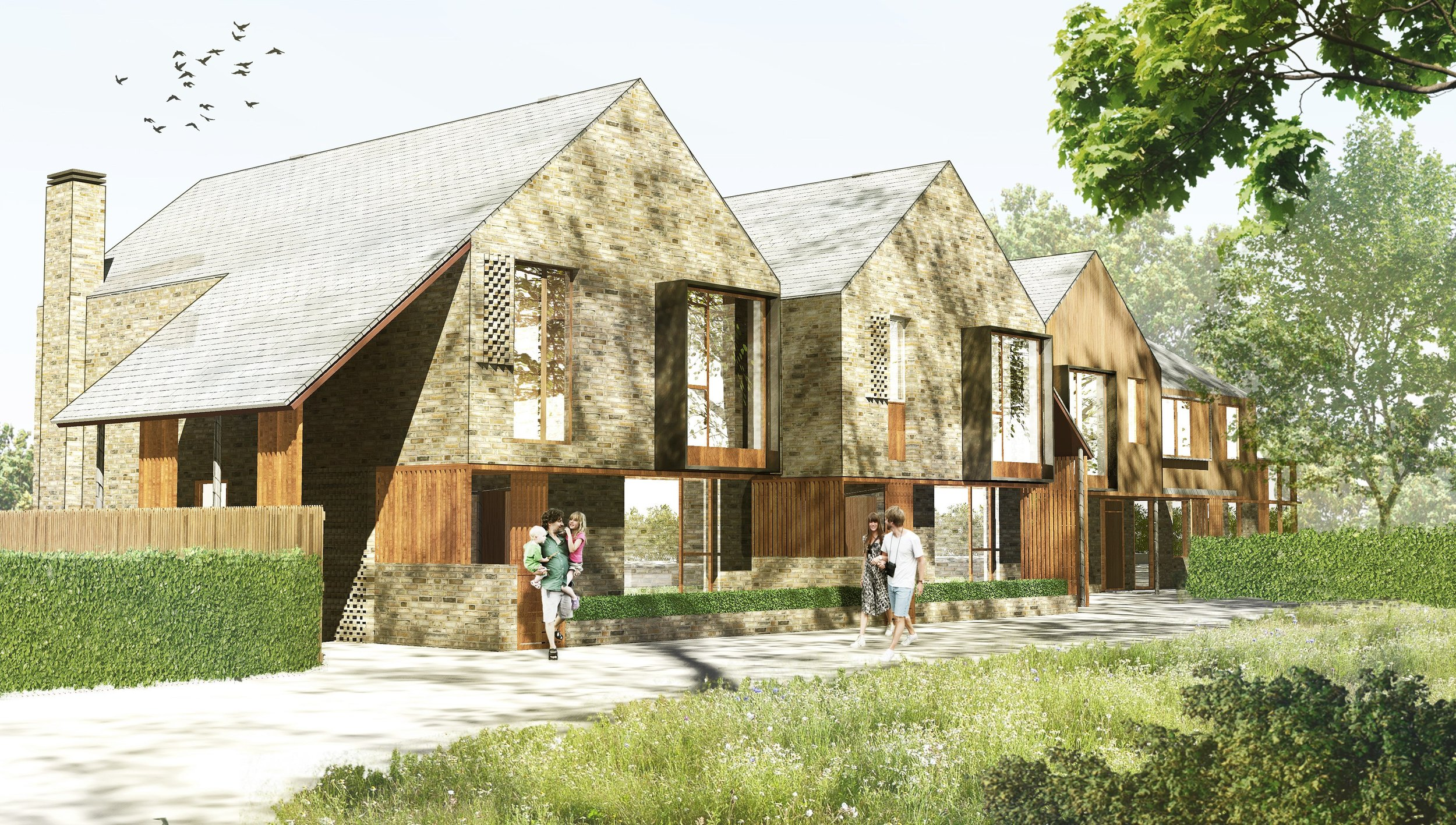 OB_Architecture_Salters_Acres_Planning_Residential_Winchester