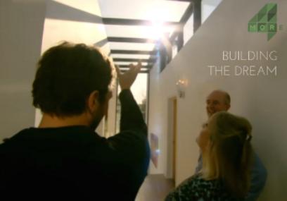 Wrap House, Channel 4, Apr 2015