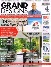 Andover Road, The Extensions Issue 2016