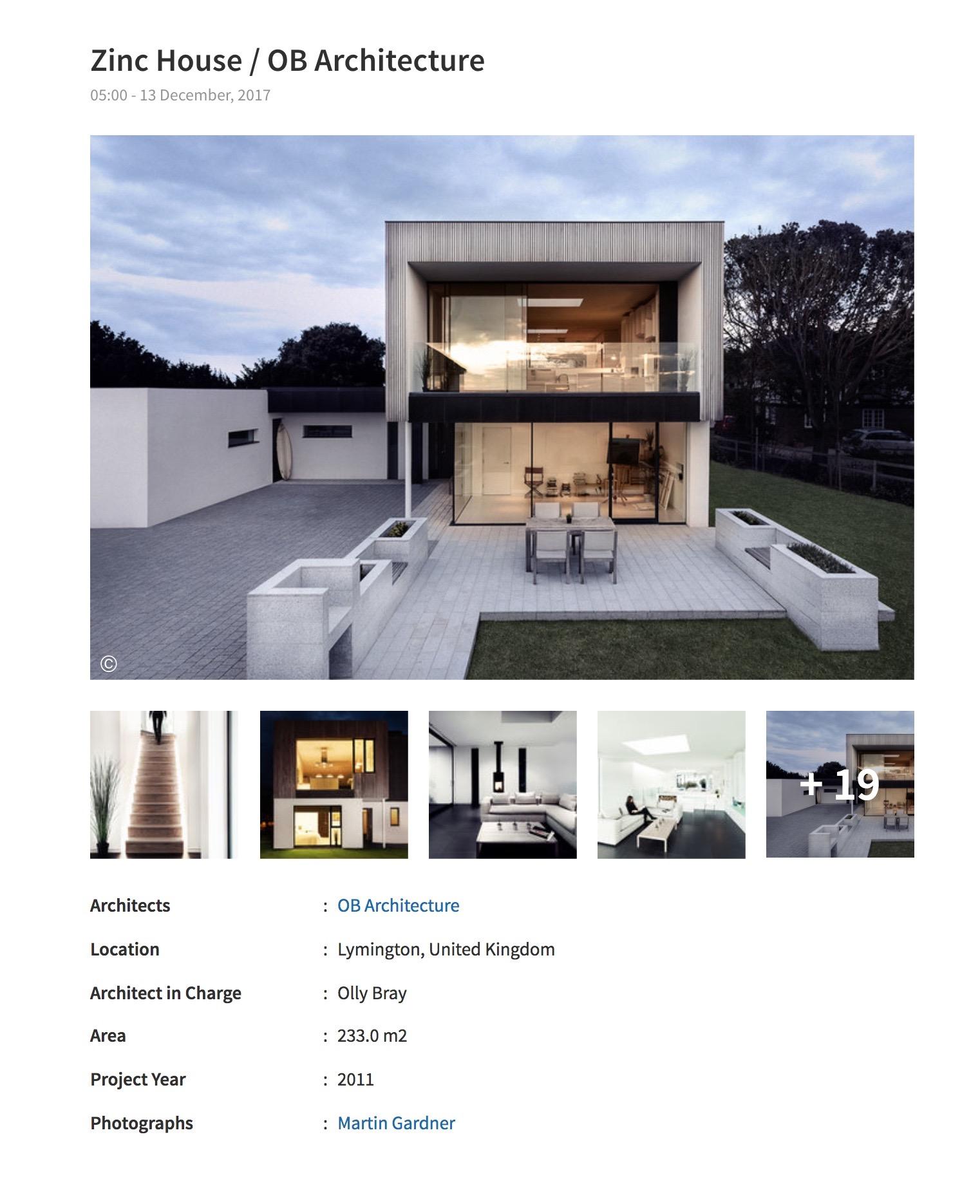 ArchDaily_OB_Zinc_House_131217
