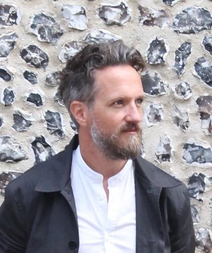 Olly Bray, Director