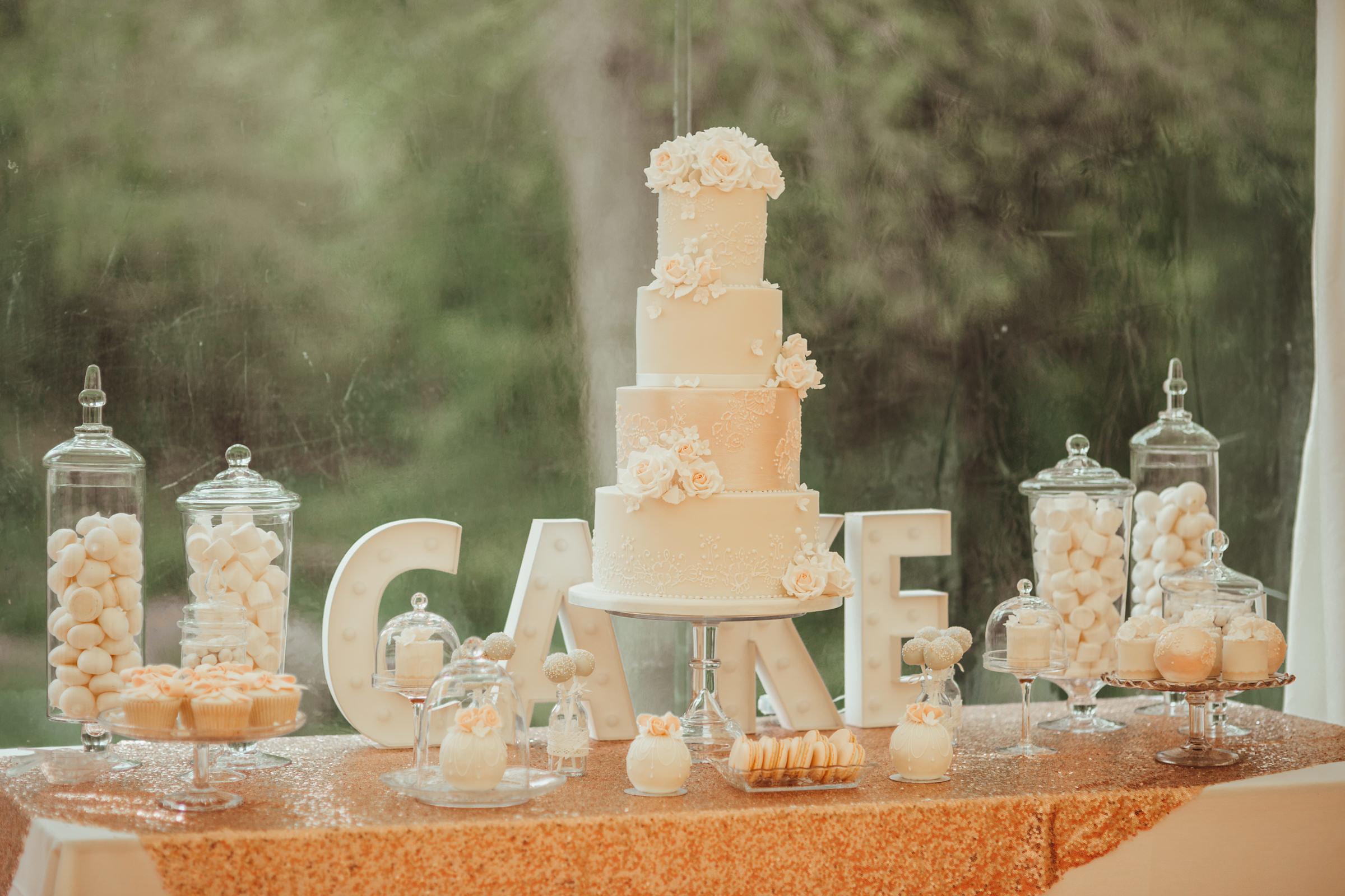 Buckinghamshire Wedding Planner