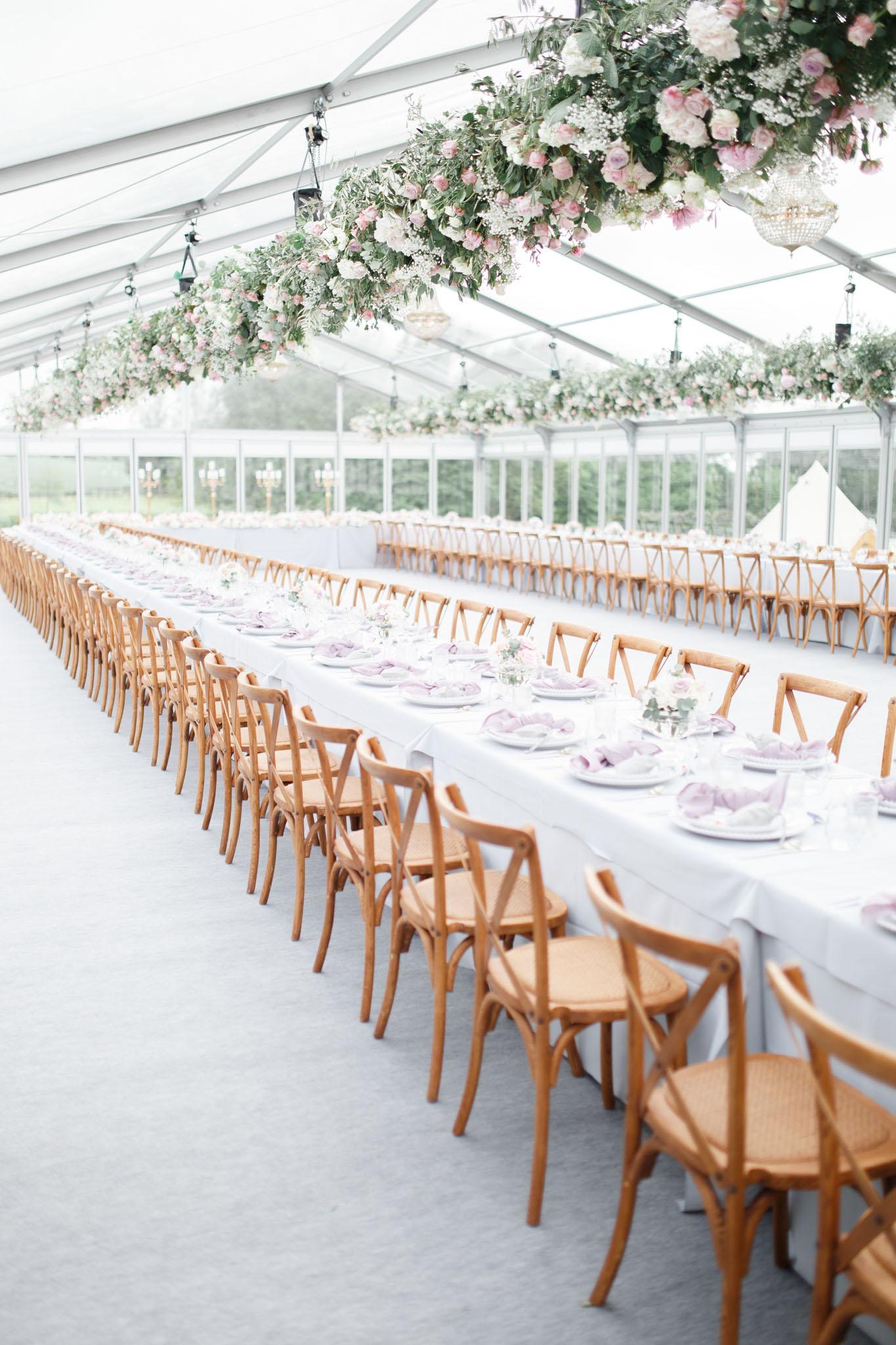 Oxfordshire Wedding Planner Vanilla Rose Weddings