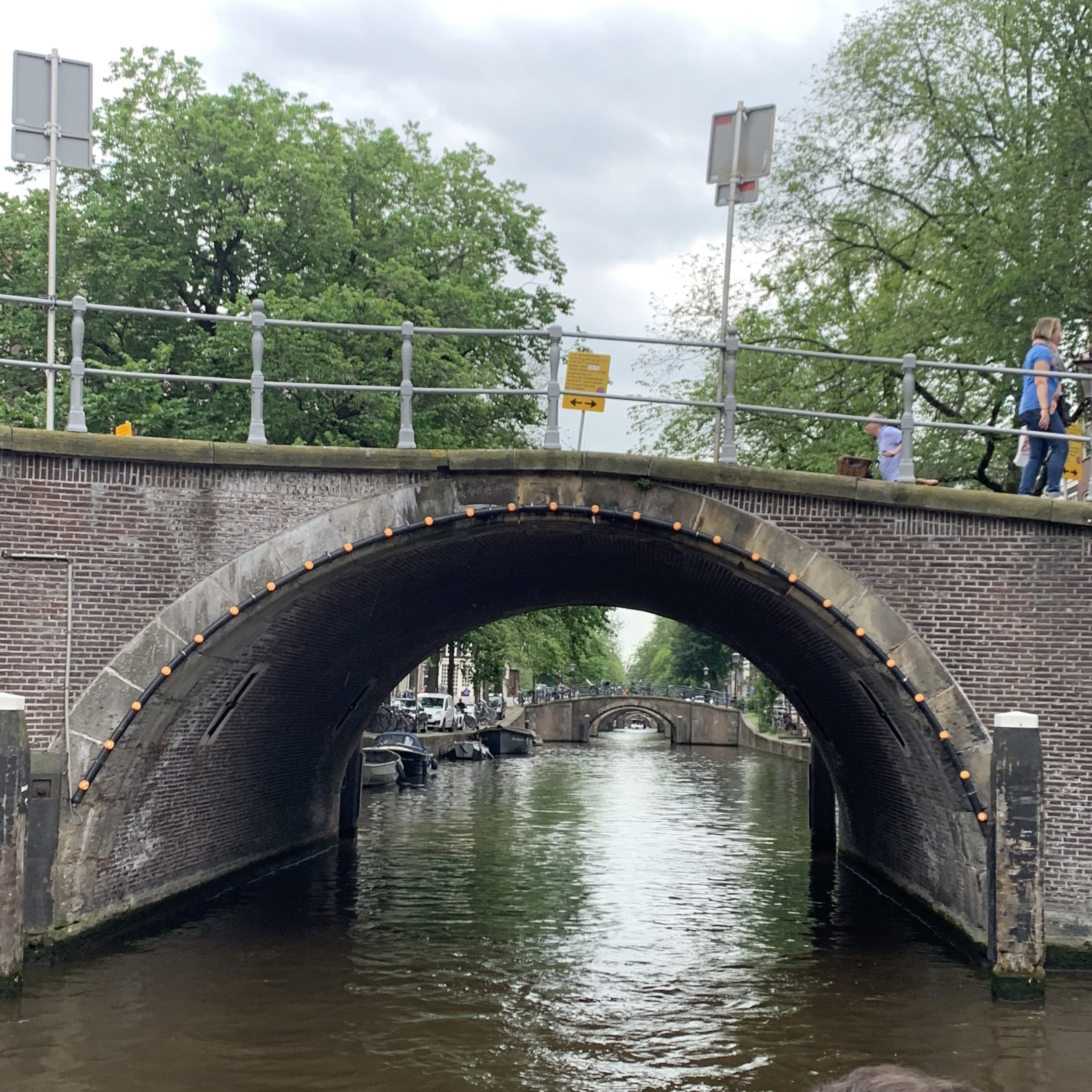 7 Bridges Amsterdam - Vanilla Rose Weddings Monthly Round Up