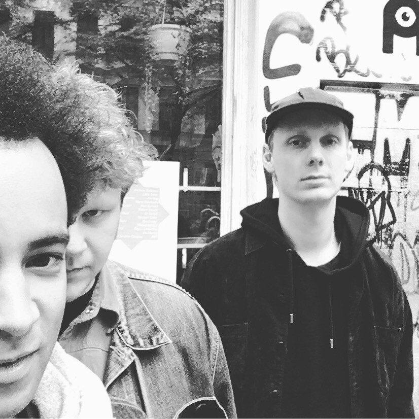 BLUESCREEN är ute på höstturné och stannar till i Oslo för en konsert på Cappelens Forslag!