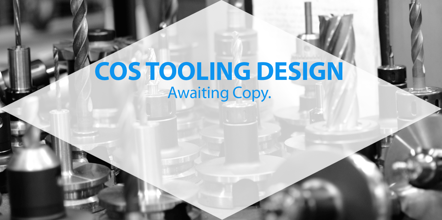 CLICK  COS TOOLING DESIGN  FOR PDF DOWNLOAD