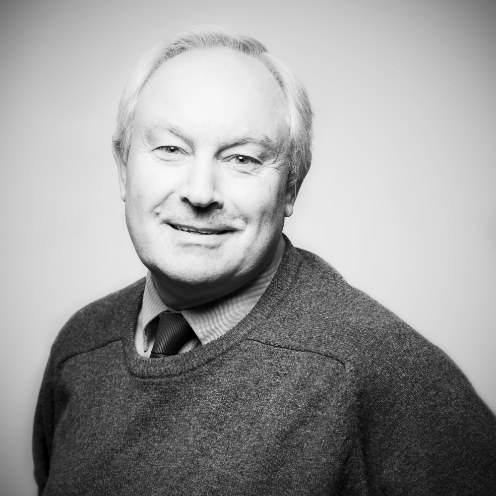 Steve Sharpe, Technical Director