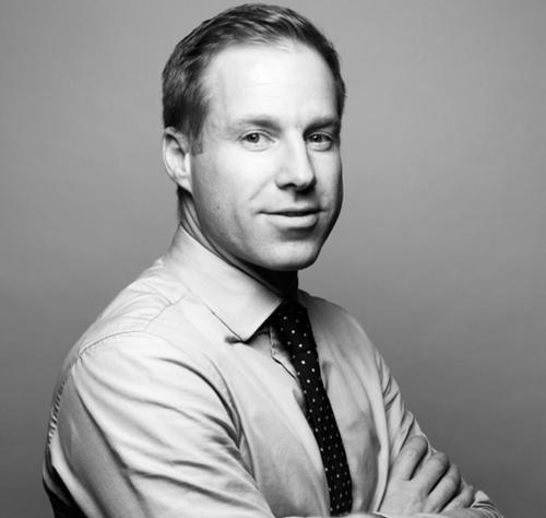 Mark Gardiner, Sales Director