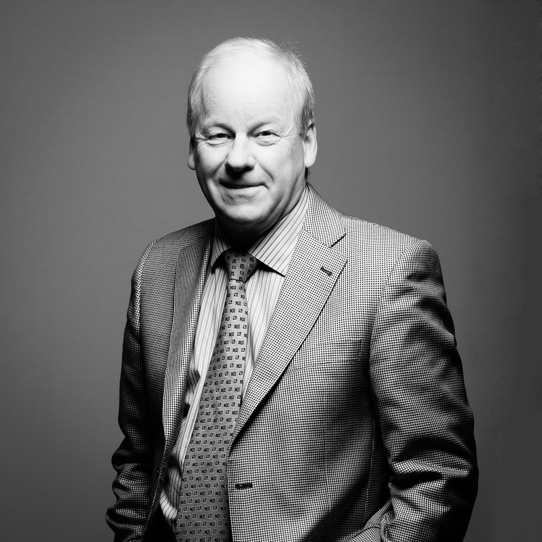 Laurence Gardiner
