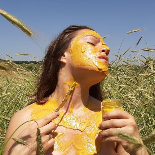 Mustard -