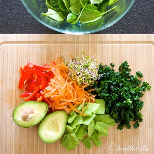 saladprep