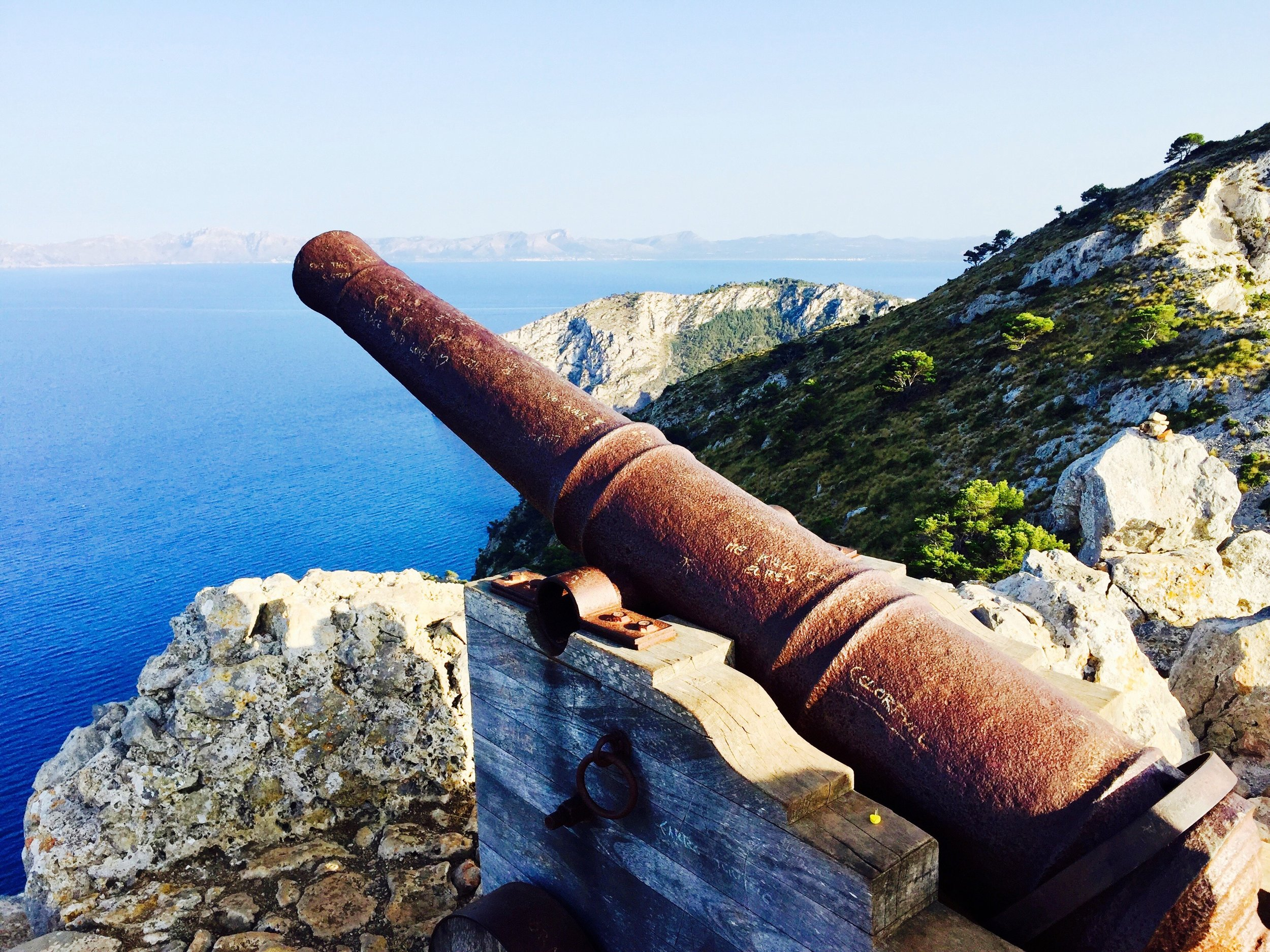 The Canon at the Summit