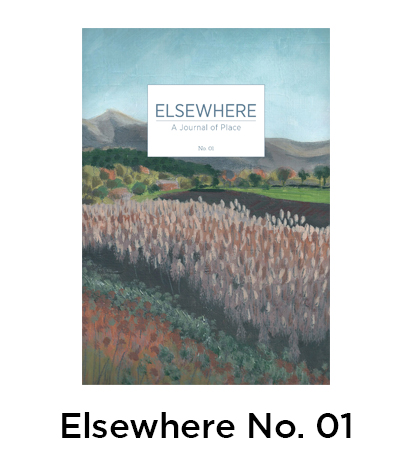 Elsewhere No. 01