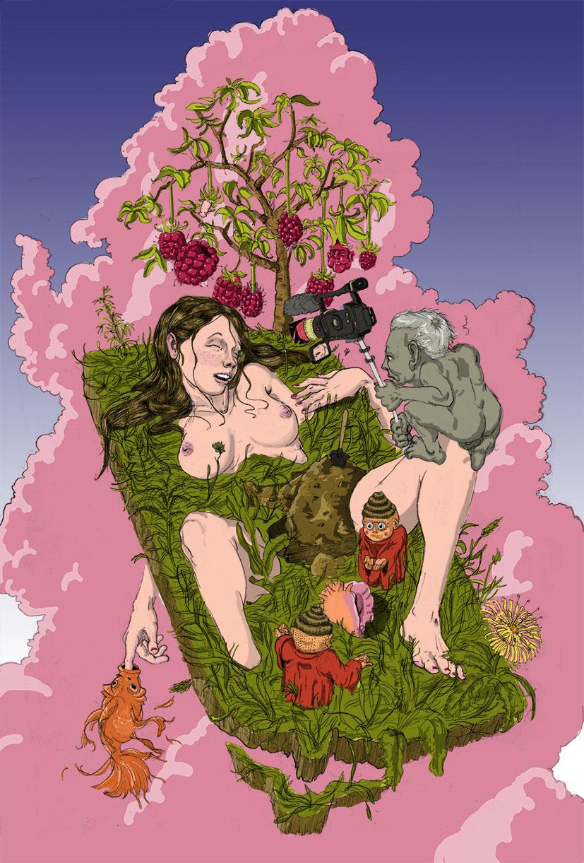 Seven Sins: Lust