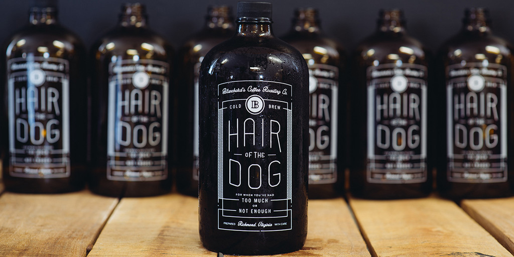 Skirven & Croft Hair of the Dog Cold Brew