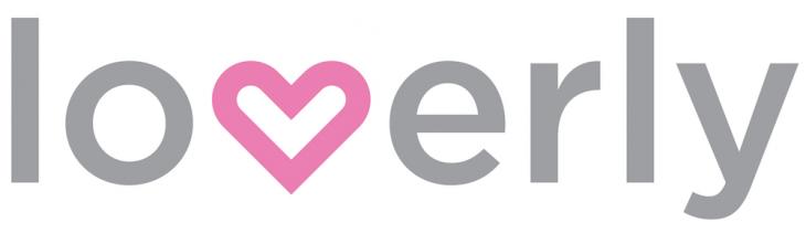Loverly logo