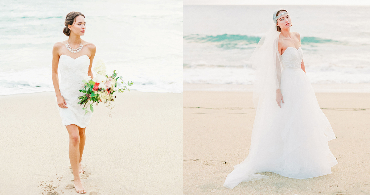 Photography: Michele Beckwith | Stylist: Type A Society | Hair and Makeup: Angela Womack | Florals: Lambert Floral Studio