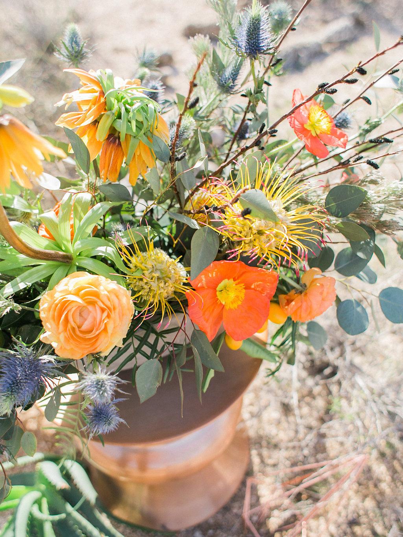 Jessica Schilling Wedding Photography flowers