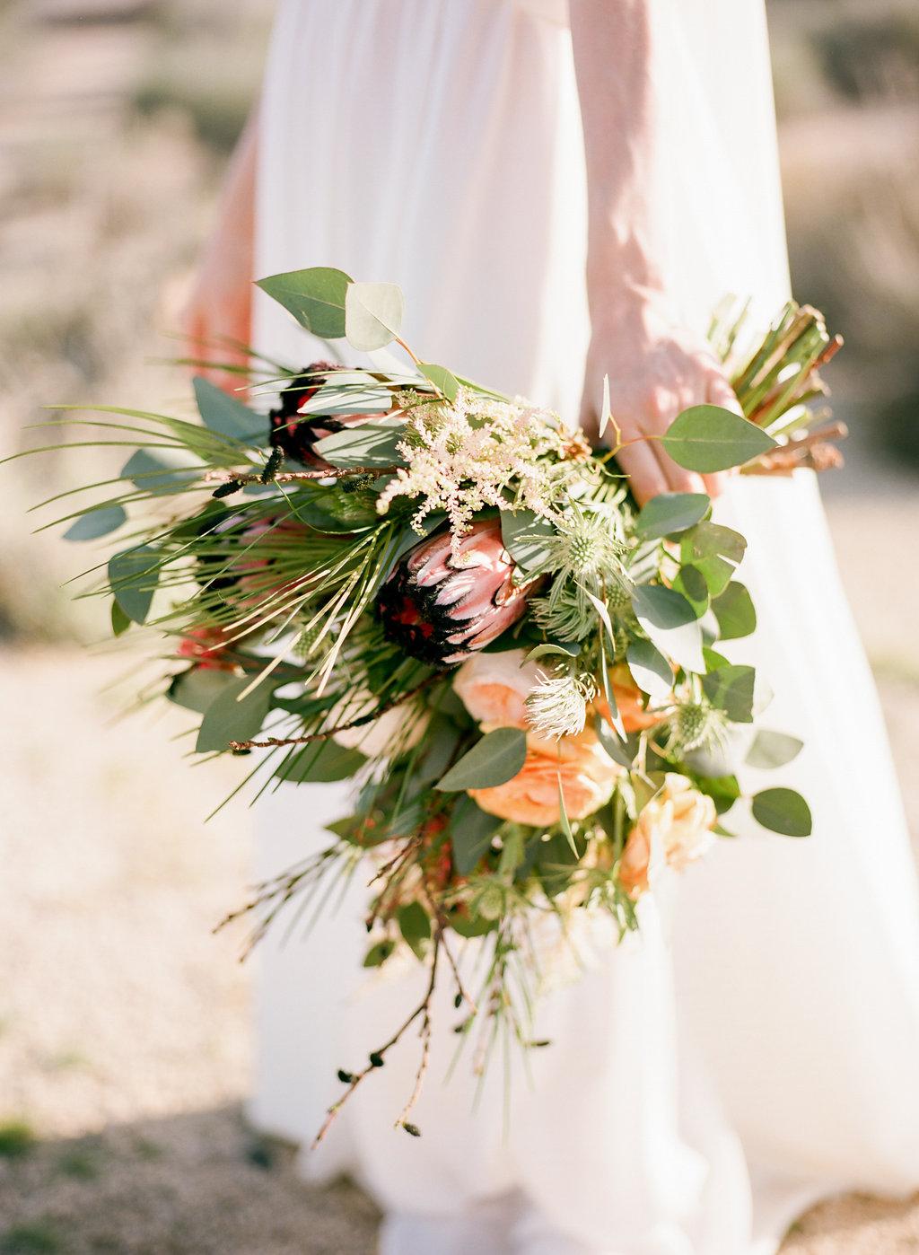 Jessica Schilling Wedding Photography bouquet