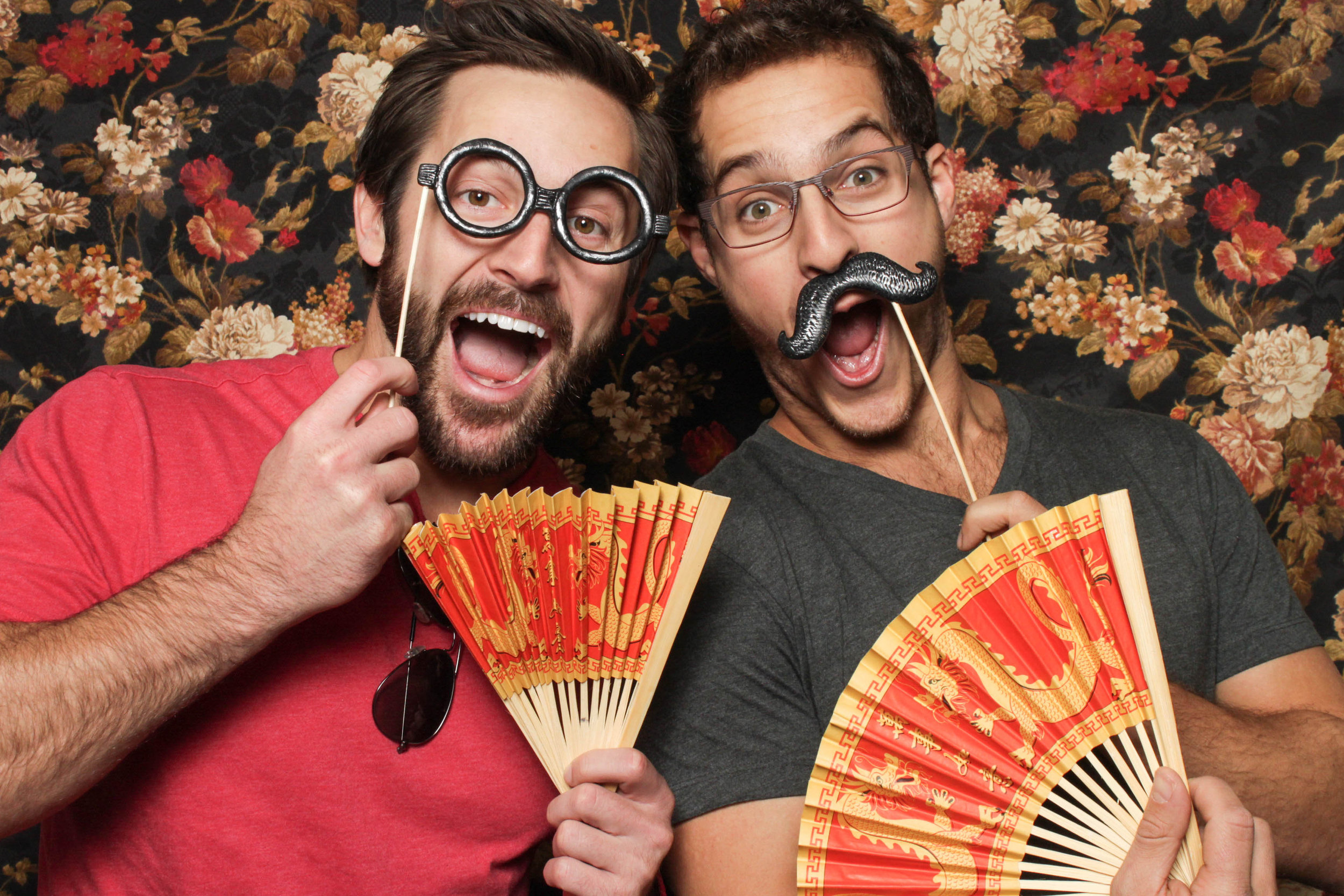Tickled Photo Booth