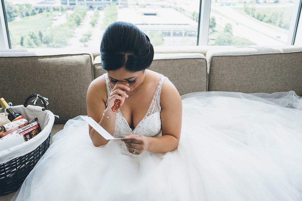 Filipino and Indian Wedding in Chicago Illinois by Ed and Aileen Photography
