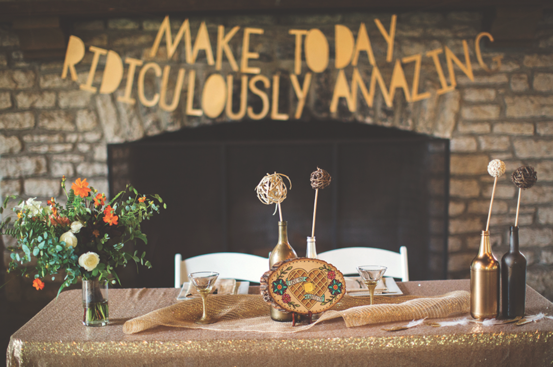 Make Today Amazing Wedding Marriage Plan Sara Long Photography