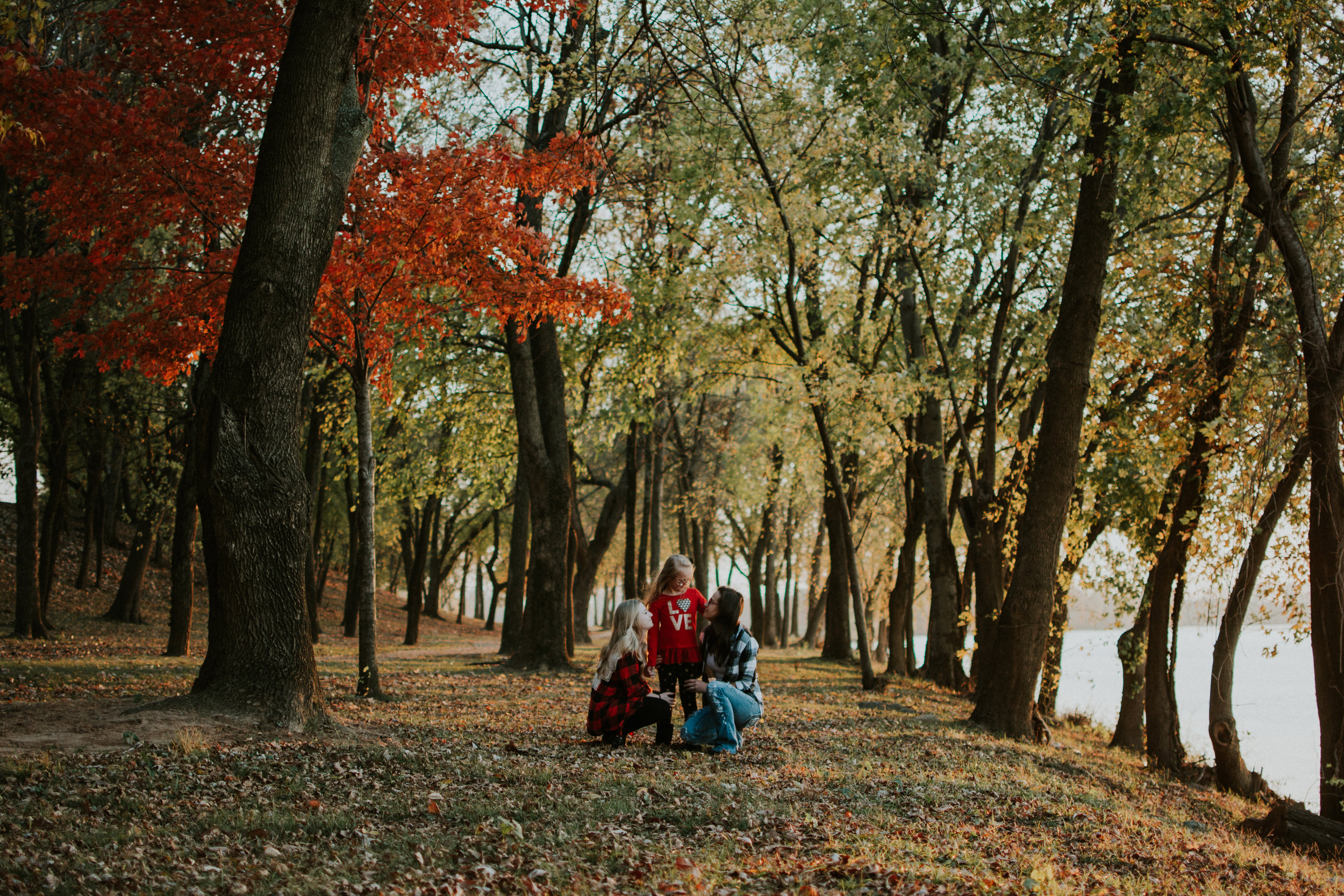 Fort Smith Arkansas LGBTQ couple with adopted child Erika Ryan Photography