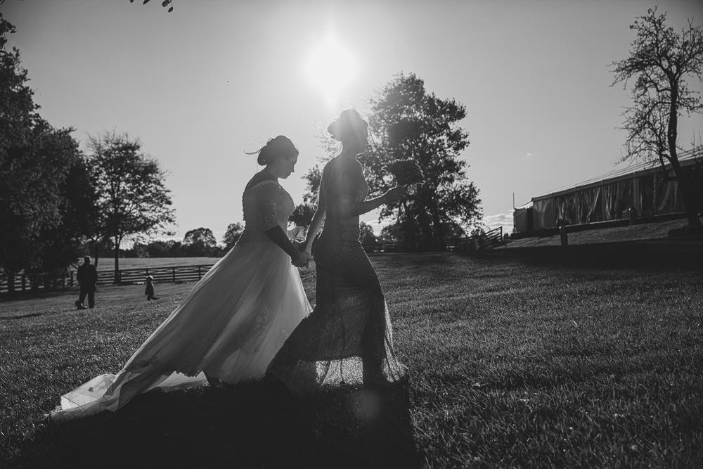 LGBTQ Wedding in Atlanta Georgia by Amanda Summerlin Photography