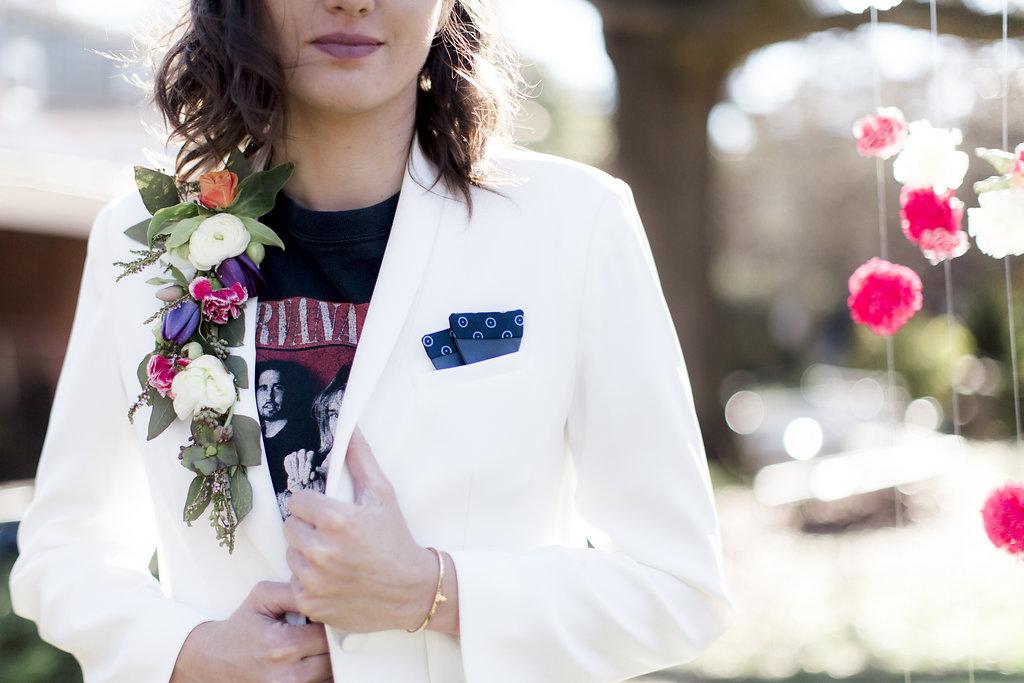 Richmond Virginia LGBTQ Boudoir and Wedding Inspiration by Stephanie Yonce Photography