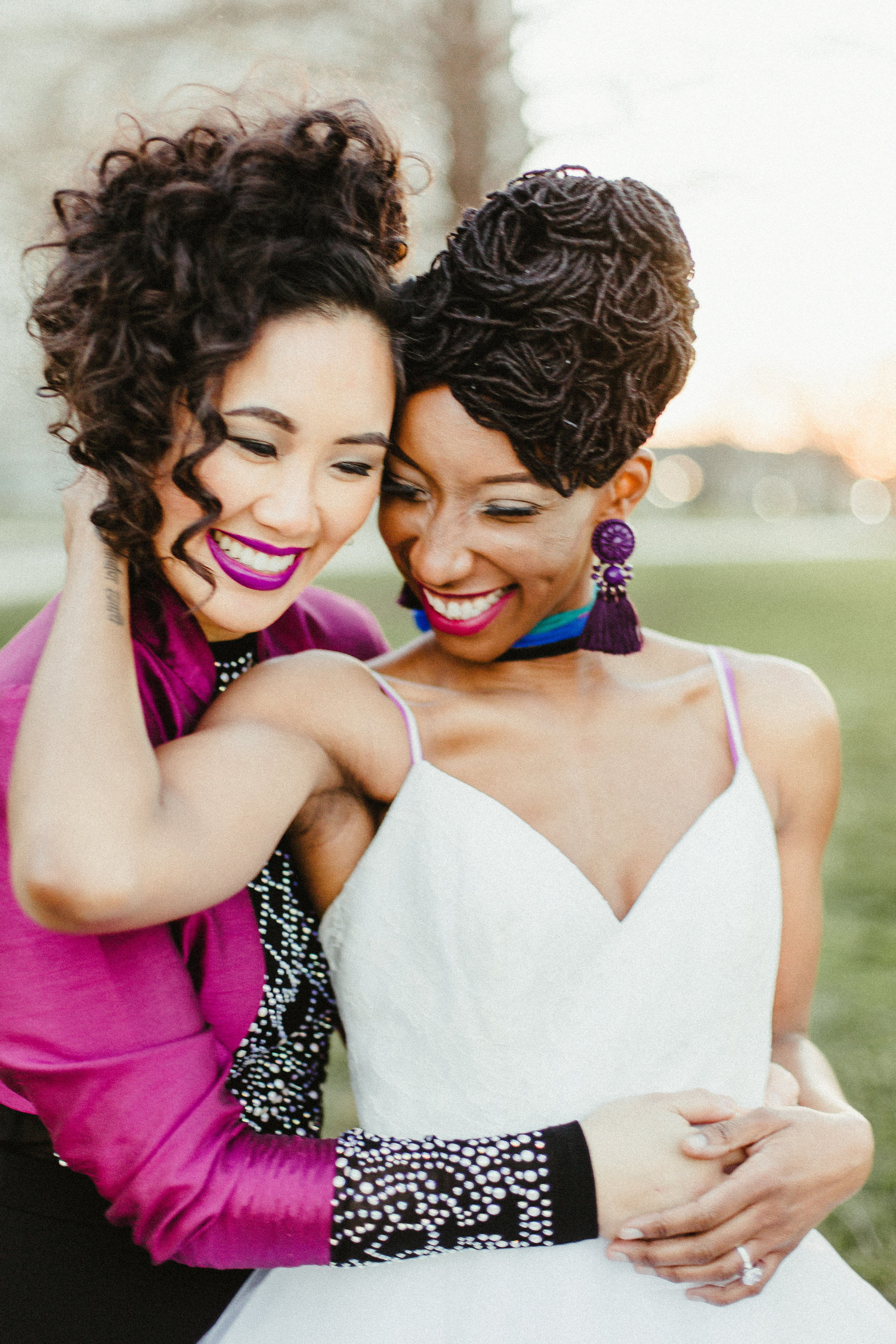 Out of the Box Challenge Rebel Creatives of DC by Candace Nicole Photography