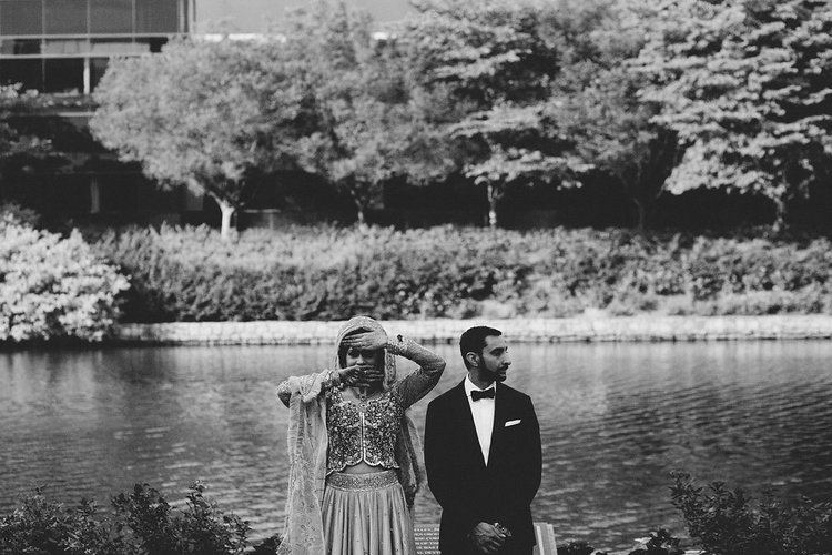 Wedding photography by Bri Richards
