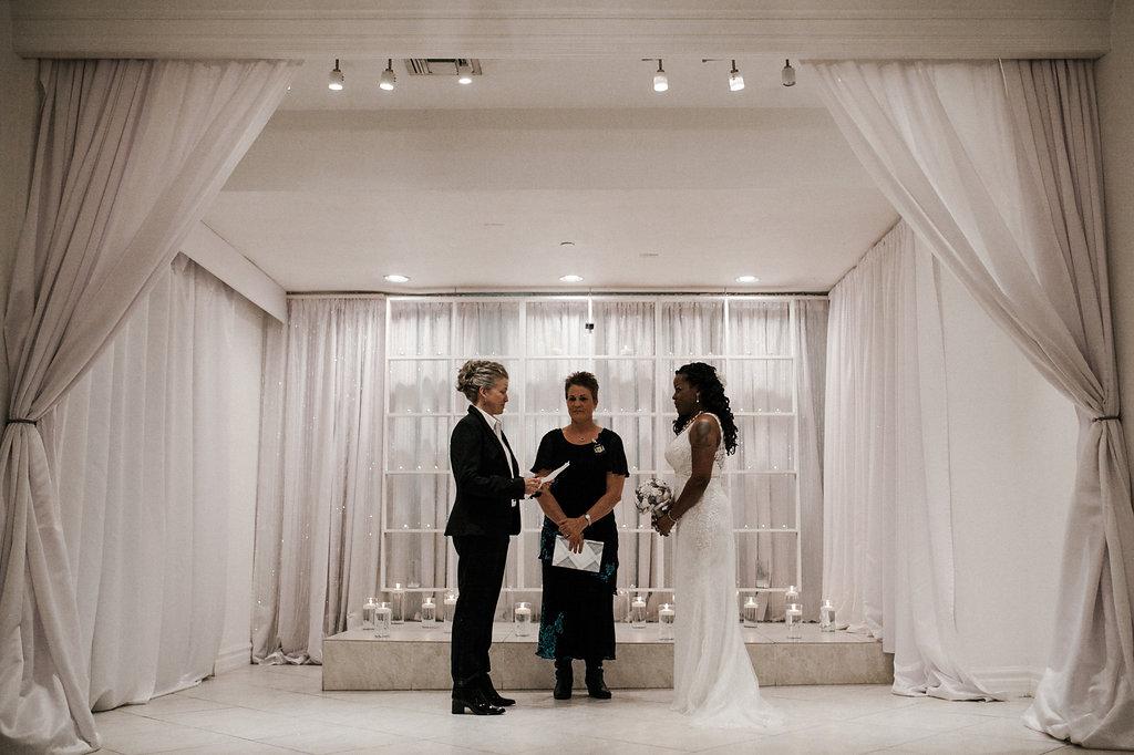 Jamie Allio Same Sex Wedding