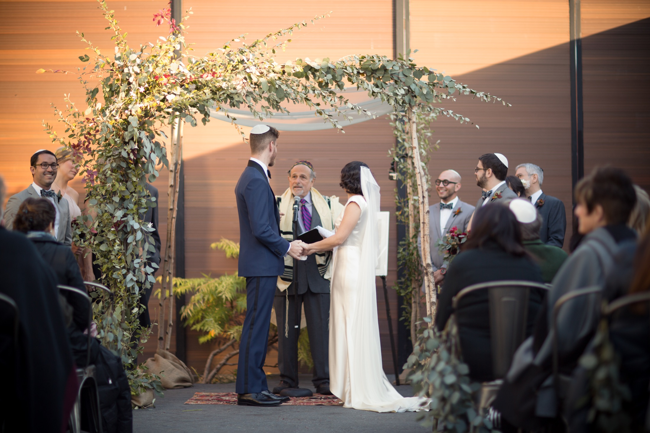 The ARQ Wedding Guide // Understanding & Incorporating Jewish