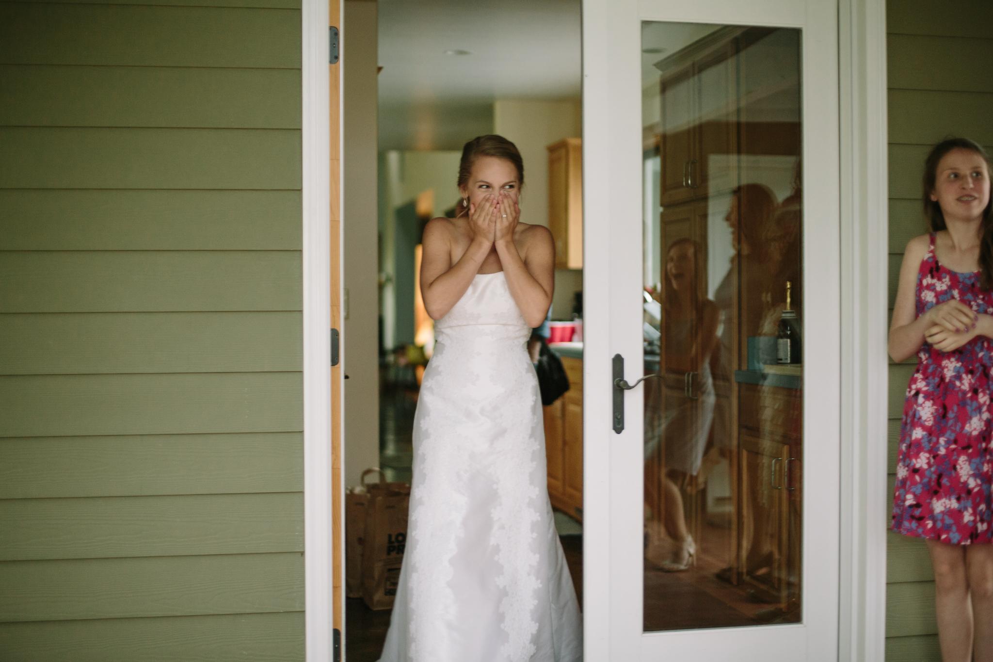 Amy Jackson Virginia Same Sex Wedding