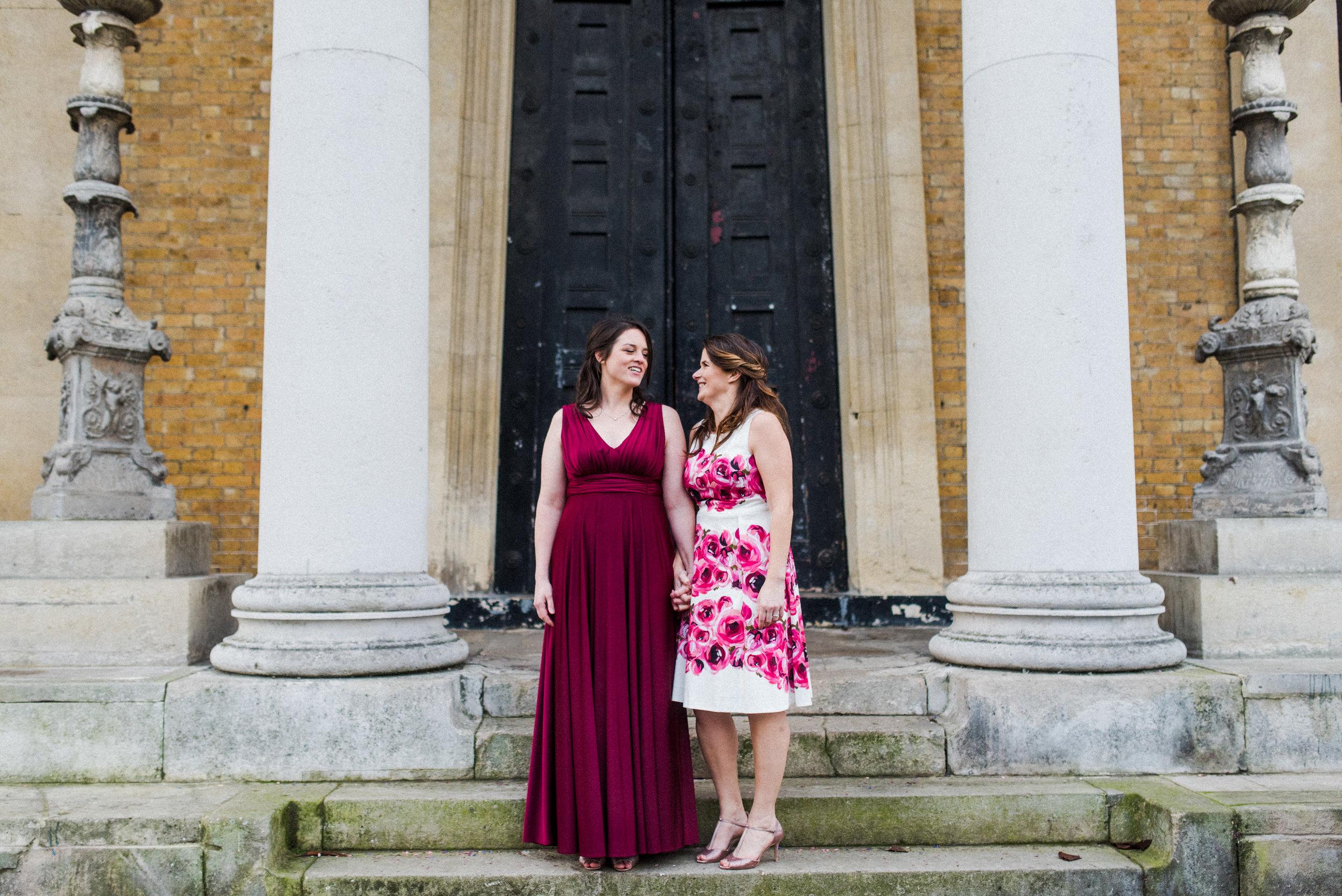 Babb Photo London Jewel Tone Wedding