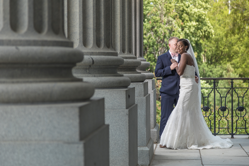 Human Eye Photography Columbia South Carolina Wedding