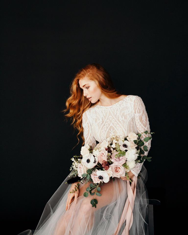 Cassie Rosch Colorado Wedding Photography