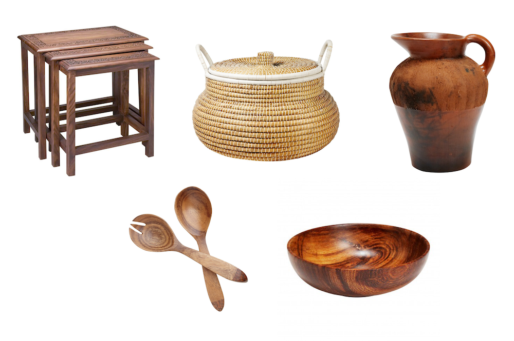 Products from  Thankful Registry