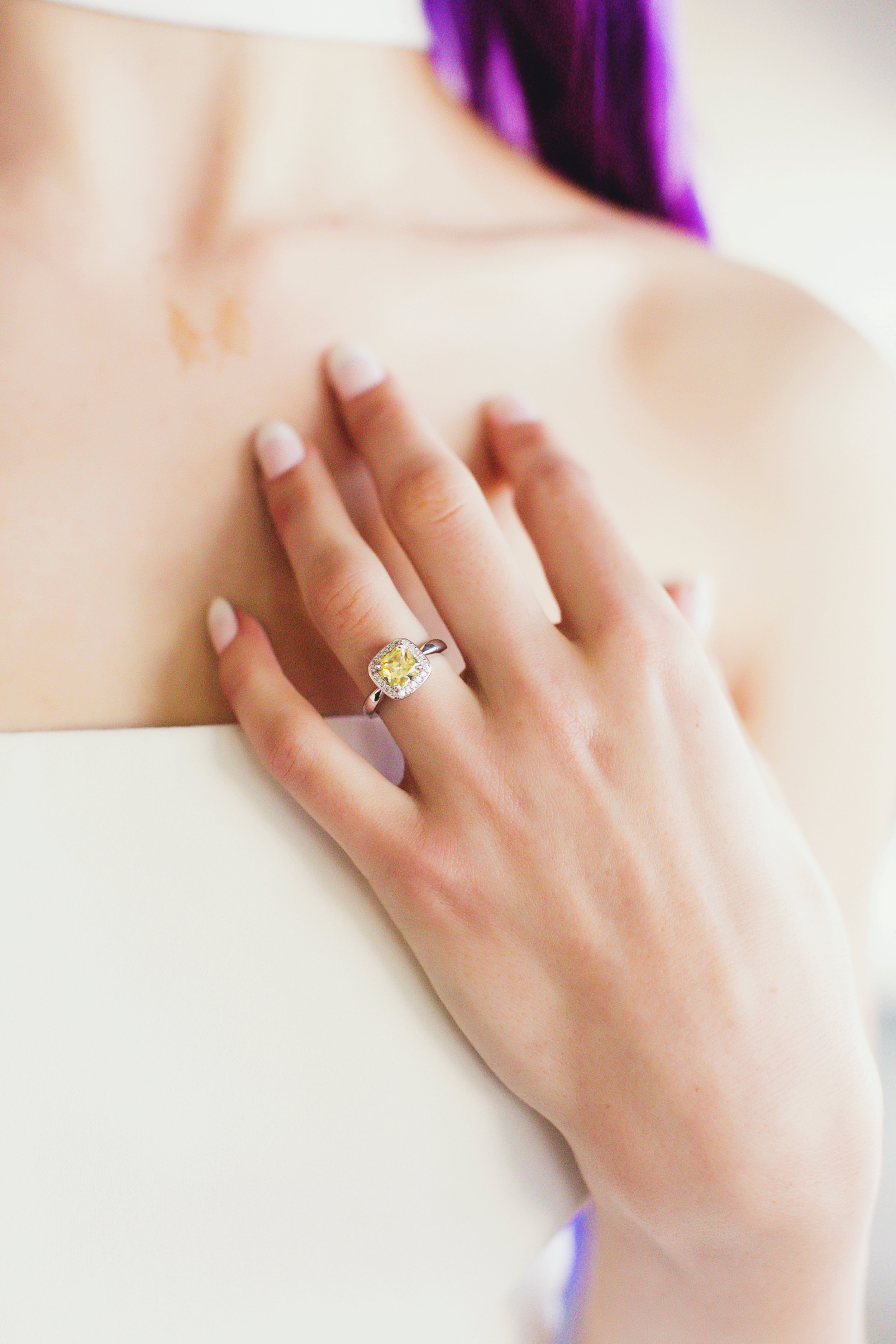 Petite Pomme Design and Rare Sparrow Wedding Inspiration