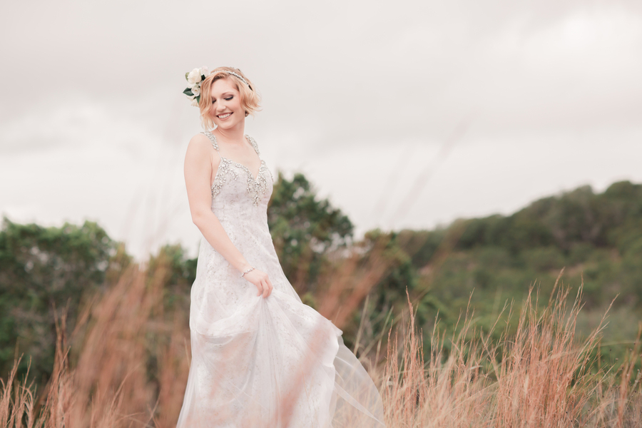 Houston Texas Glamping Wedded Weekend by Marni Wishart Photography