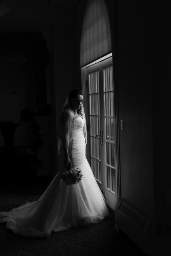 Edmonton Alberta Downtown Wedding Daphne Chen Photography