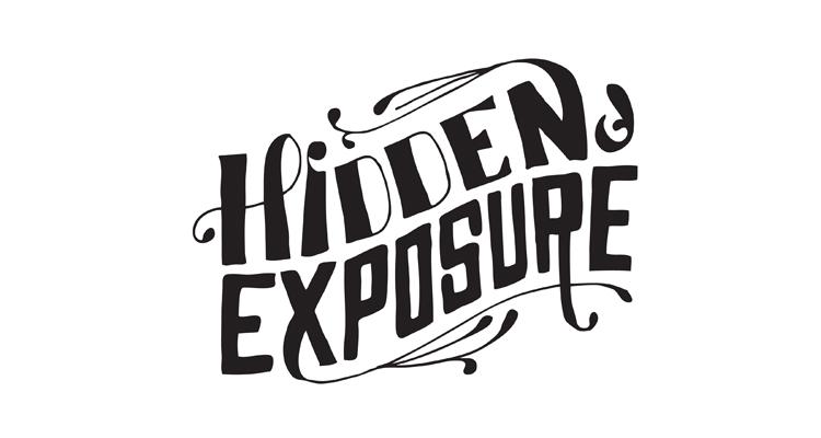 Hidden Exposure Photography