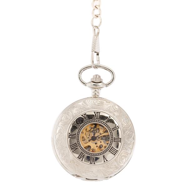 Fob & Co Pocket Watch