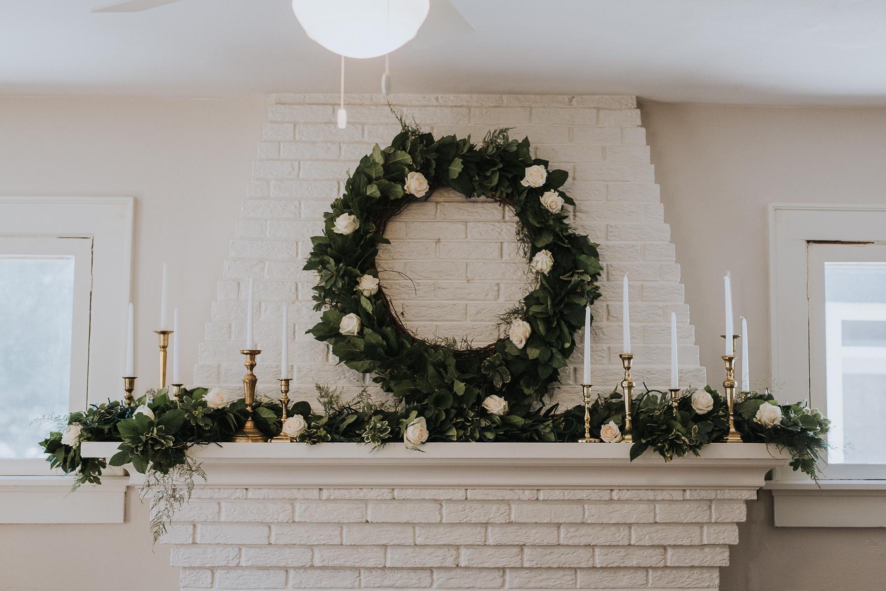 Columbus Ohio Backyard Wedding by Rachel Joy Barehl