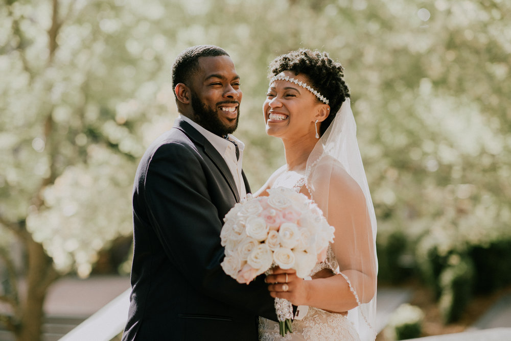 Memphis Tennessee wedding basketball coaches Kaitlyn Stoddard Carter Photography