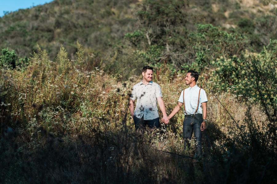 FOREST ENGAGEMENT DEREK CHAD PHOTOGRAPHY